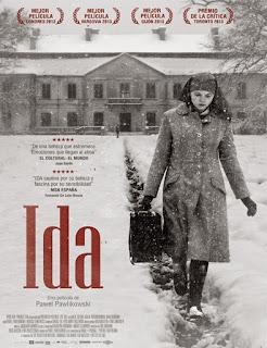 Ida (Sister of Mercy) (2013)