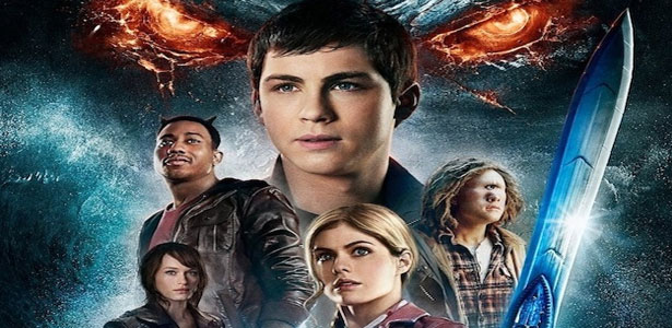 Percy Jackson: Sea of Monsters Watch Movie Online