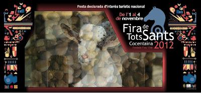 Fira de Cocentaina - Mercado Medieval 2012