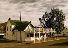 The Historic Martin Hotel