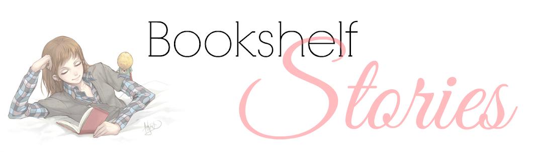 Bookshelf stories
