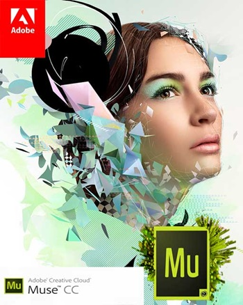 Adobe Muse CC 2015.0.0.597 Full Español