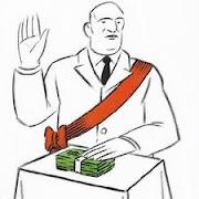 """""""Un 89% de personas opina que el sueldo de los políticos ha de estar regulado"""""""