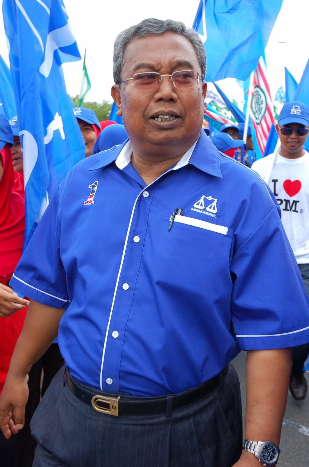 Setiausaha Perhubungan UMNO Negeri Kedah