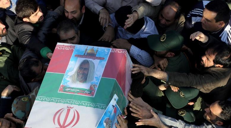 Iran Tambah Lagi Pasukan Hadapi Mujahidin Suriah