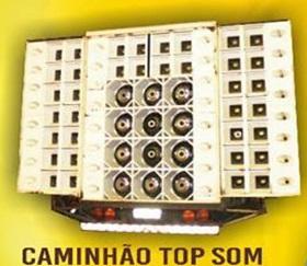 CAMINHÃO TOP SOM