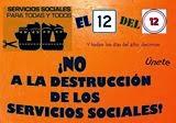 CONSECUENCIAS DE LA REFORMA DE LA LEY DE LA ADMINISTRACIÓN LOCAL