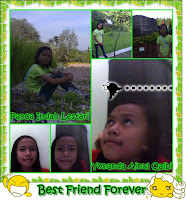 Me and My BFF (My Edits)
