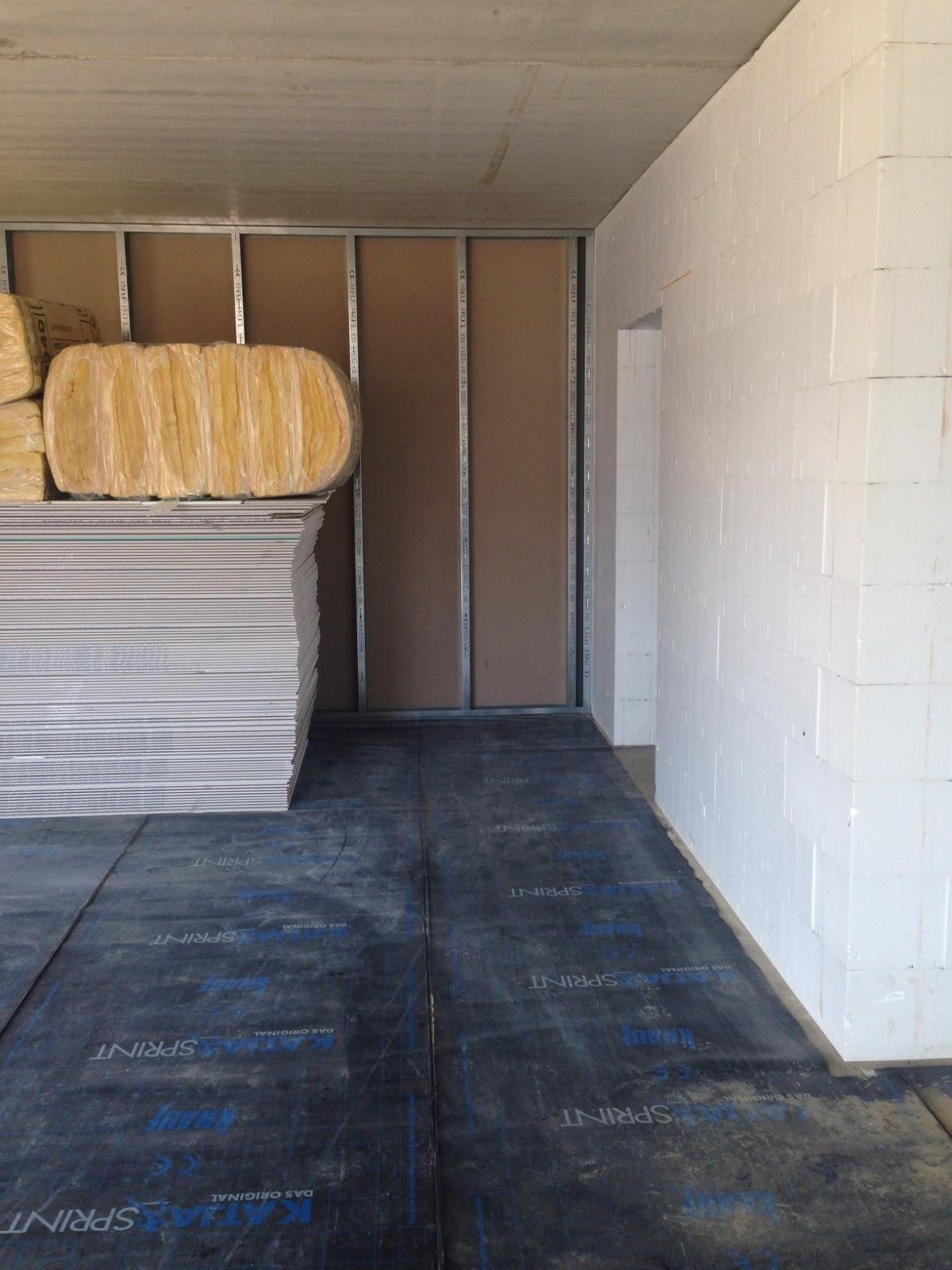 martin und natascha bauen ein haus tag 64 sanit rinstallation. Black Bedroom Furniture Sets. Home Design Ideas