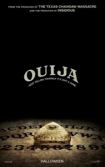 Film Ouija 2014 di Bioskop