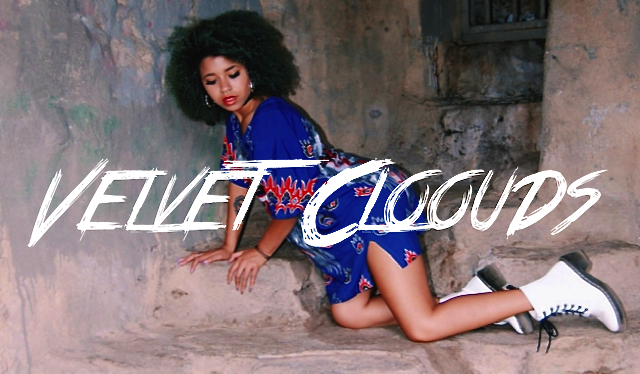 Velvet Cloouds