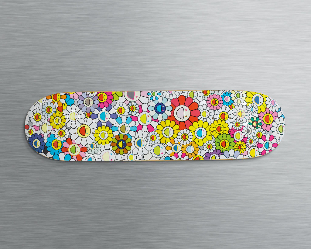 Eniwhere Fashion - Vans & Takashi Murakami