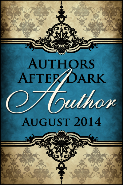 Authors After Dark Readers Convention