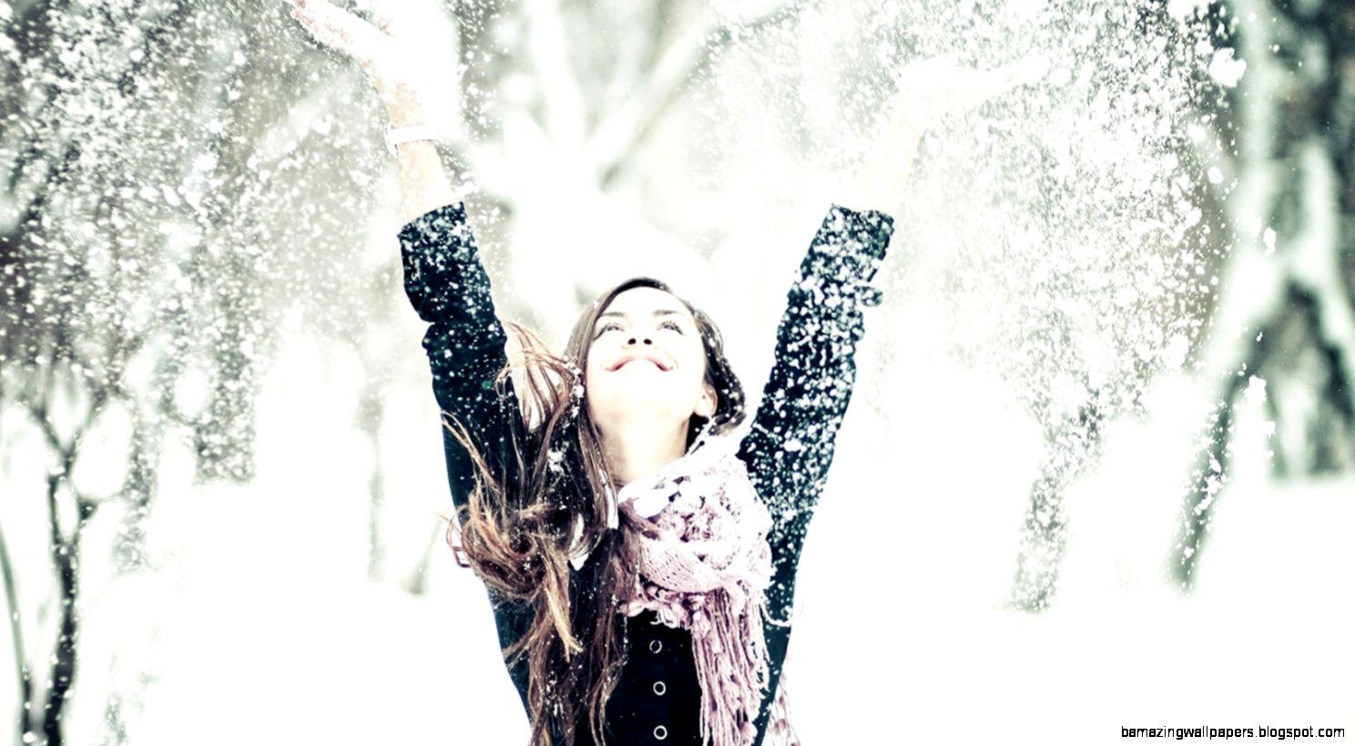 Winter Tumblr Photography Girl 19412  WEBNODE
