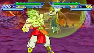 Descargar Dragon Ball Z Shin Budokai 2