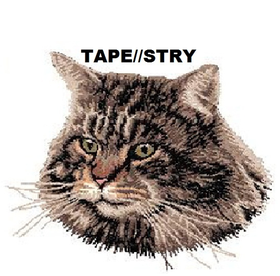 TAPE▲STRY