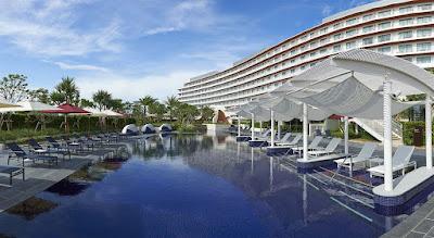 希爾頓沖繩北谷度假酒店  Hilton Okinawa Chatan Resort