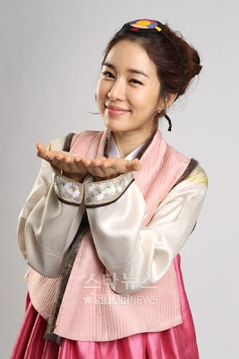 pemeran Secret Garden yoo in na