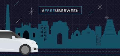 Free ride concept