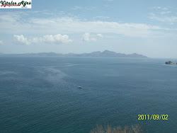 Puerto de Loreto, BCS