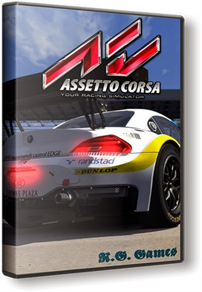 Download Asseto Corsa For PC Full Version Single Link