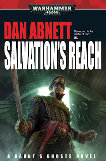 ++Dan Abnett's 'Salvation's Reach'++
