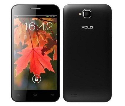 XOLO Q800 - Specification and Price