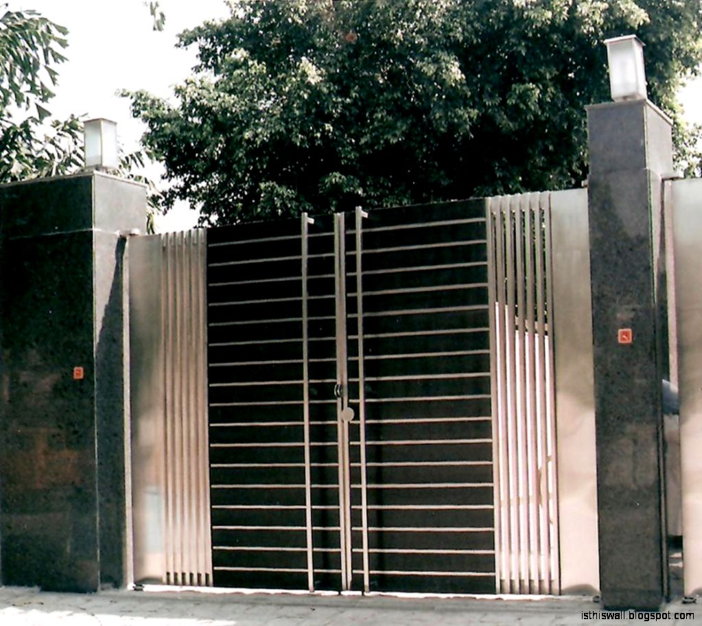 Gate Designs For Homes Edepremcom   Home gate design. Top 25 Ideas About Home Gate Design On Pinterest Modern Homes