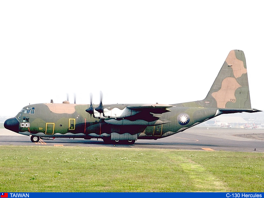 An interesting video of a US navy pilot landing a C 130 Hercules on Aircraft  transport aircraft  C130 is one of the only military aircraft to