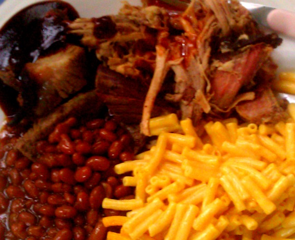 Big Fat Daddy's Famous BBQ Barbecue Barbeque Pit Beef Got ...