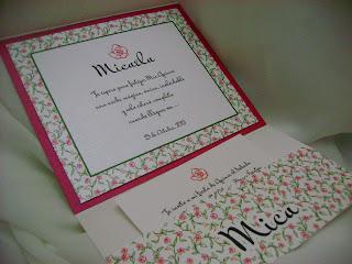 tarjetas 15, tarjetas de quince, invitaciones de 15, invitaciones originales de 15, tarjetas de 15 con flores