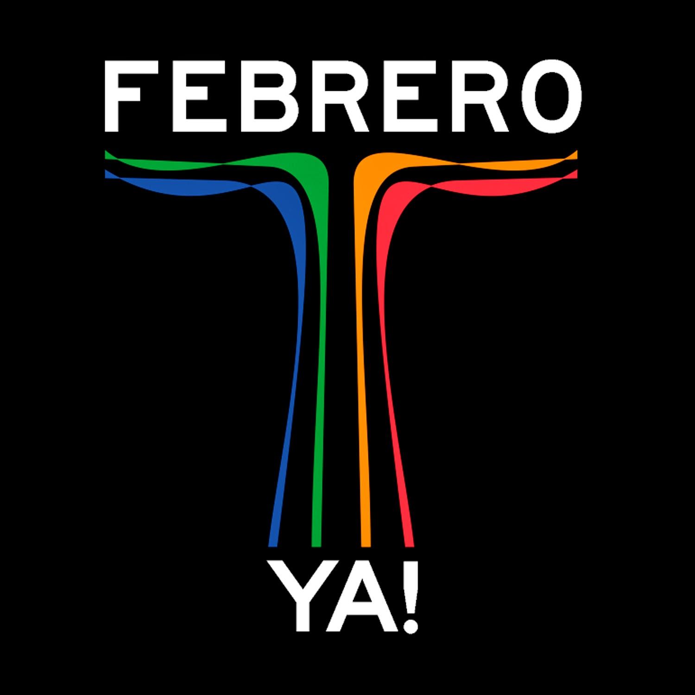 Febrero Ya! disco