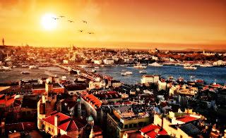 Istanbul