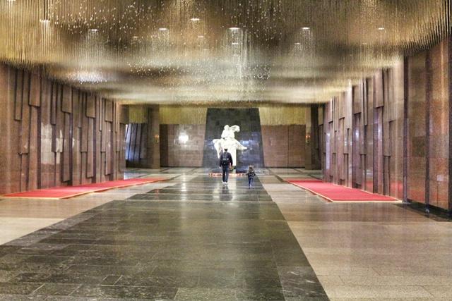 Salón de la Memoria y el Dolor