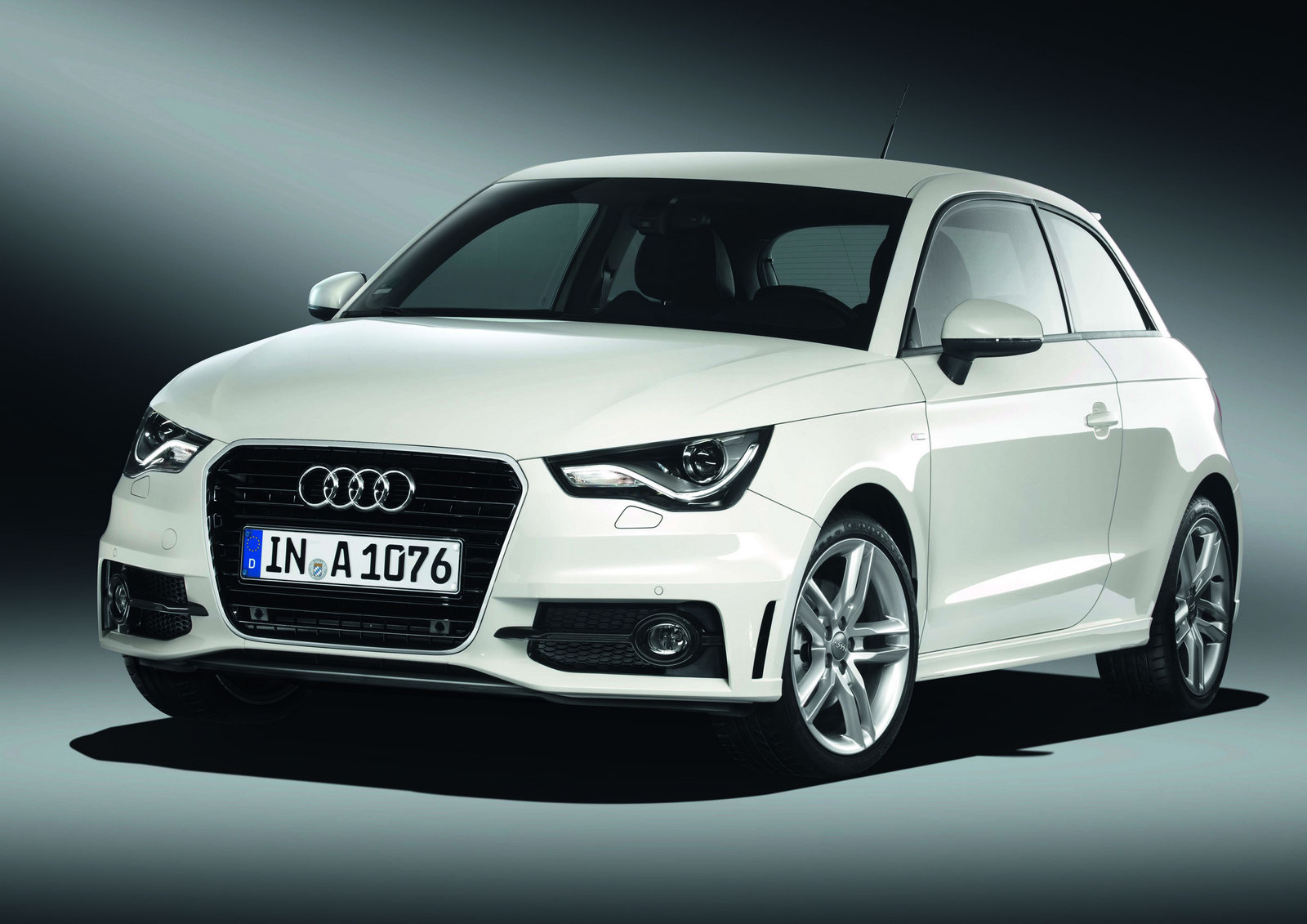 Audi A1 1 4 Tfsi 185 Hp Test Drive Car Report Daily
