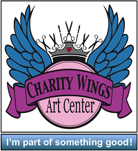 Charity Wings Art Center