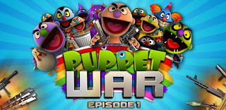 Puppet War:FPS ep.1 Cheat