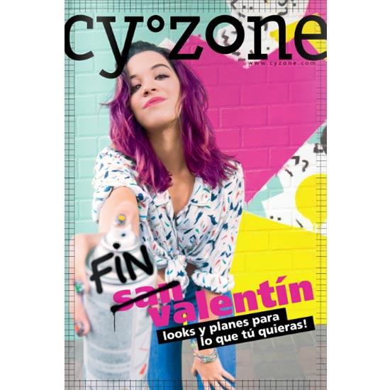 CYZONE 2016 C-03
