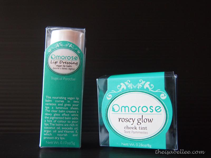 Omorose Cosmetics