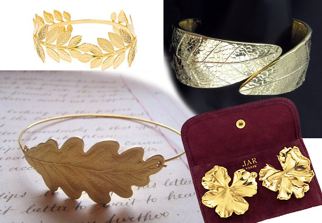 leaves cuff,leaves bracelets