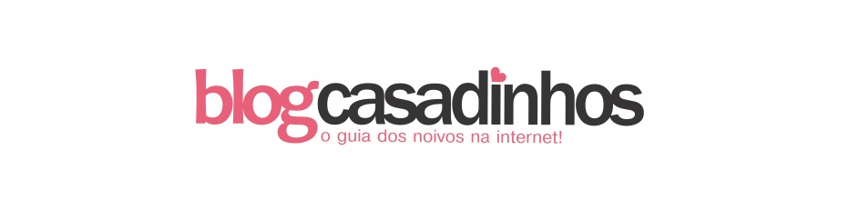 Blog Casadinhos