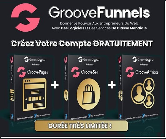 GROOVE FUNNEL FRANCE