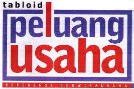 Tabloid Peluang Usaha