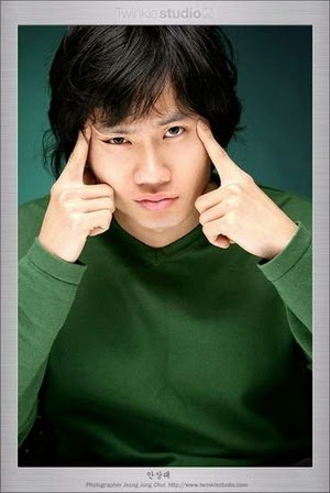 Foto Ahn Sang Tae