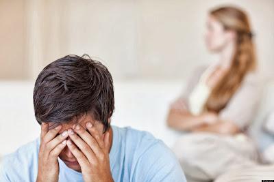Το Διαζύγιο είναι Μεταδοτικό