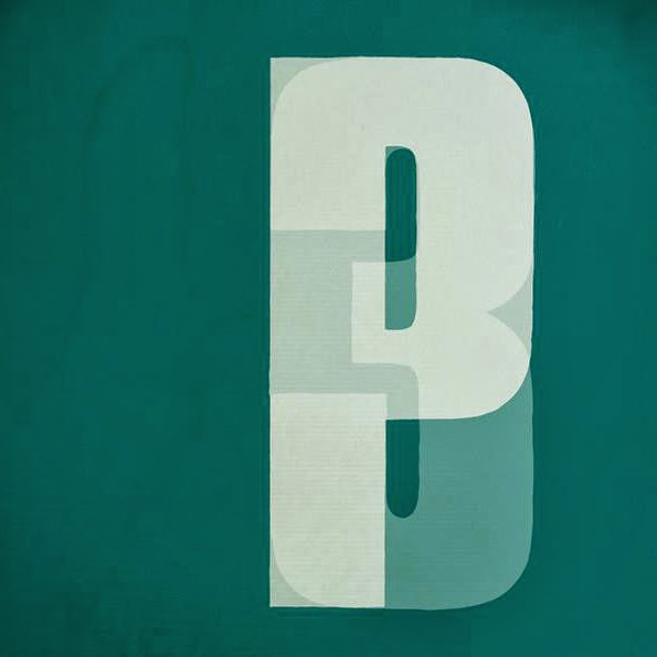 Portishead - Third Cover