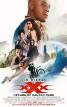 Ver Película XXX (Reactivado) (2017) Online HD Español