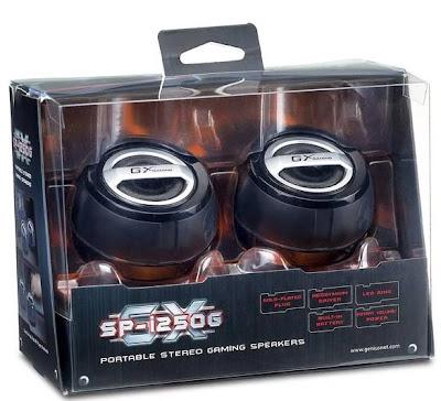 Paquete Altavoces SP-i250G