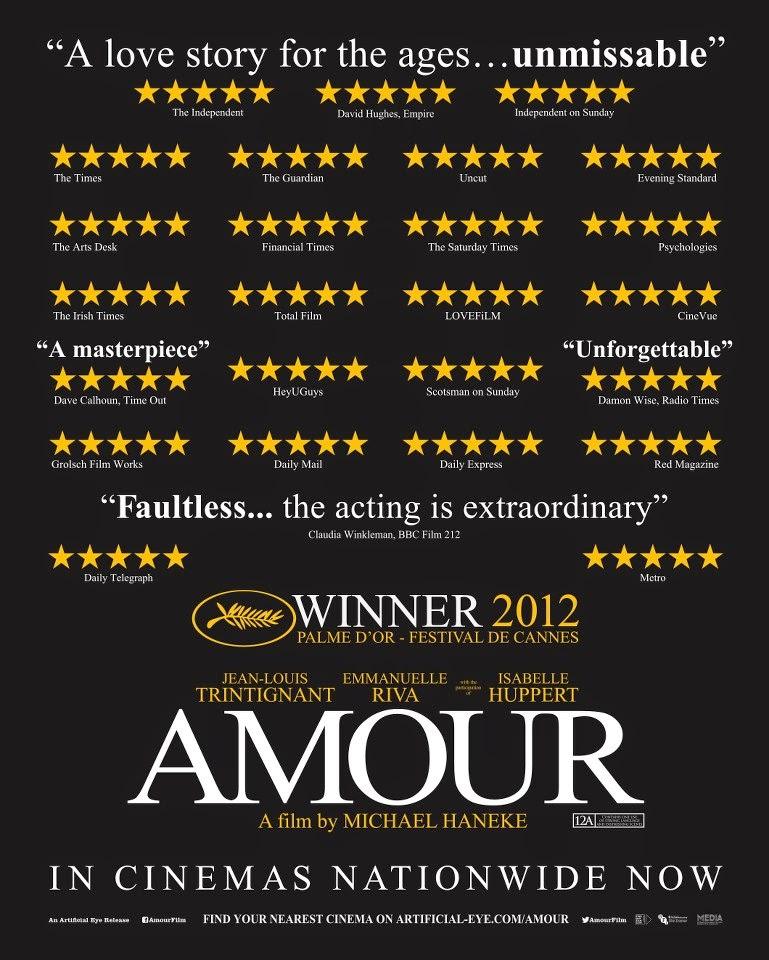 amour 2012 cannes film festivali altin palmiye odulu