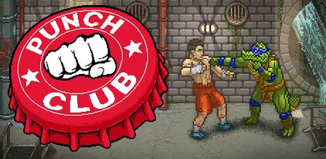 Punch Club v1.0 Apk Miki